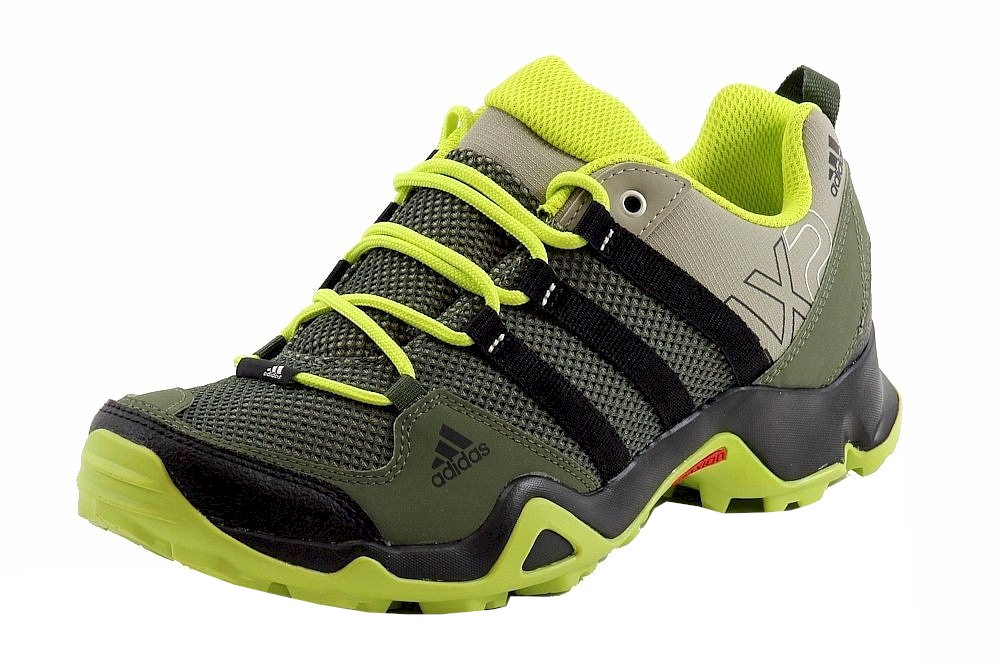 Adidas Men's AX2 Hiking Sneakers Shoes