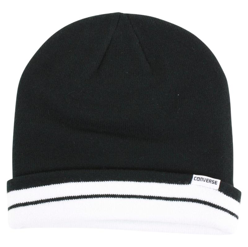 All Star Beanie with Cuff by Converse