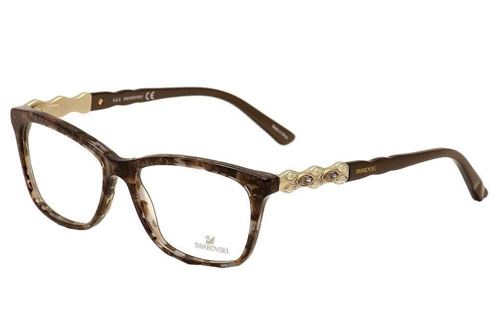Eyeglasses Swarovski SK 5133 SK5133 059 beige//other