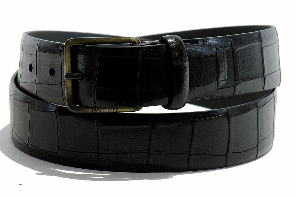 BOSS Hugo Boss Mens Coccoryo Belt