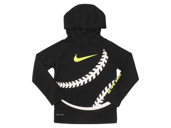 nike shirt with hood