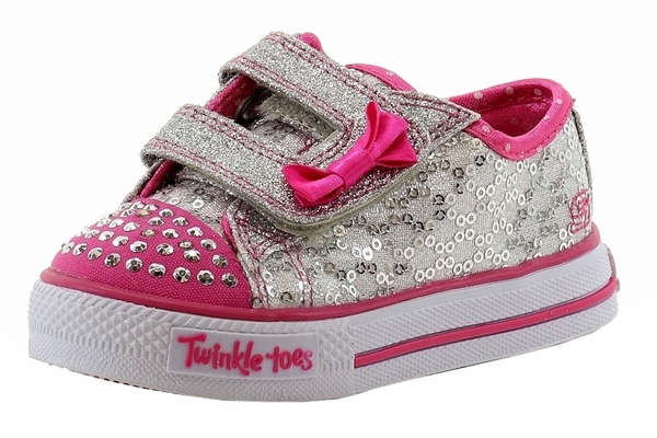 toddler twinkle toes shoes