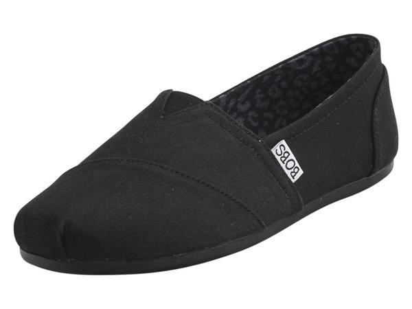 Memory Foam Alpargatas Flats Shoes