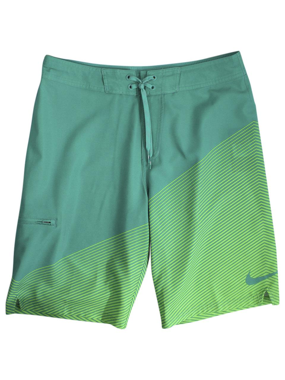 nike shorts with zip pockets