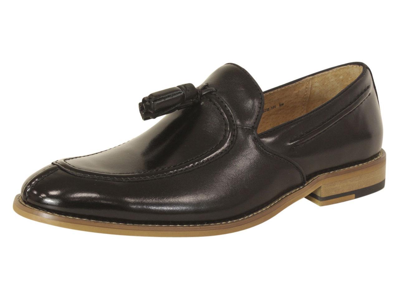Donovan Memory Foam Loafers Shoes