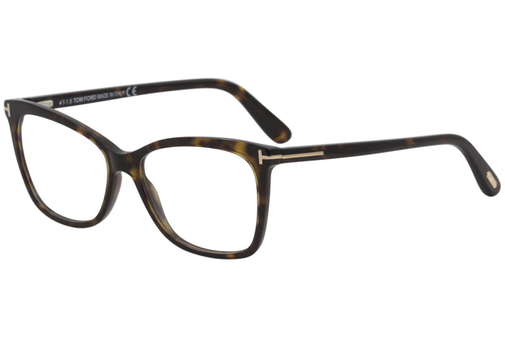 f2883e9e4e9 Tom Ford Women s Eyeglasses TF5514 TF 5514 Full Rim Optical Frame