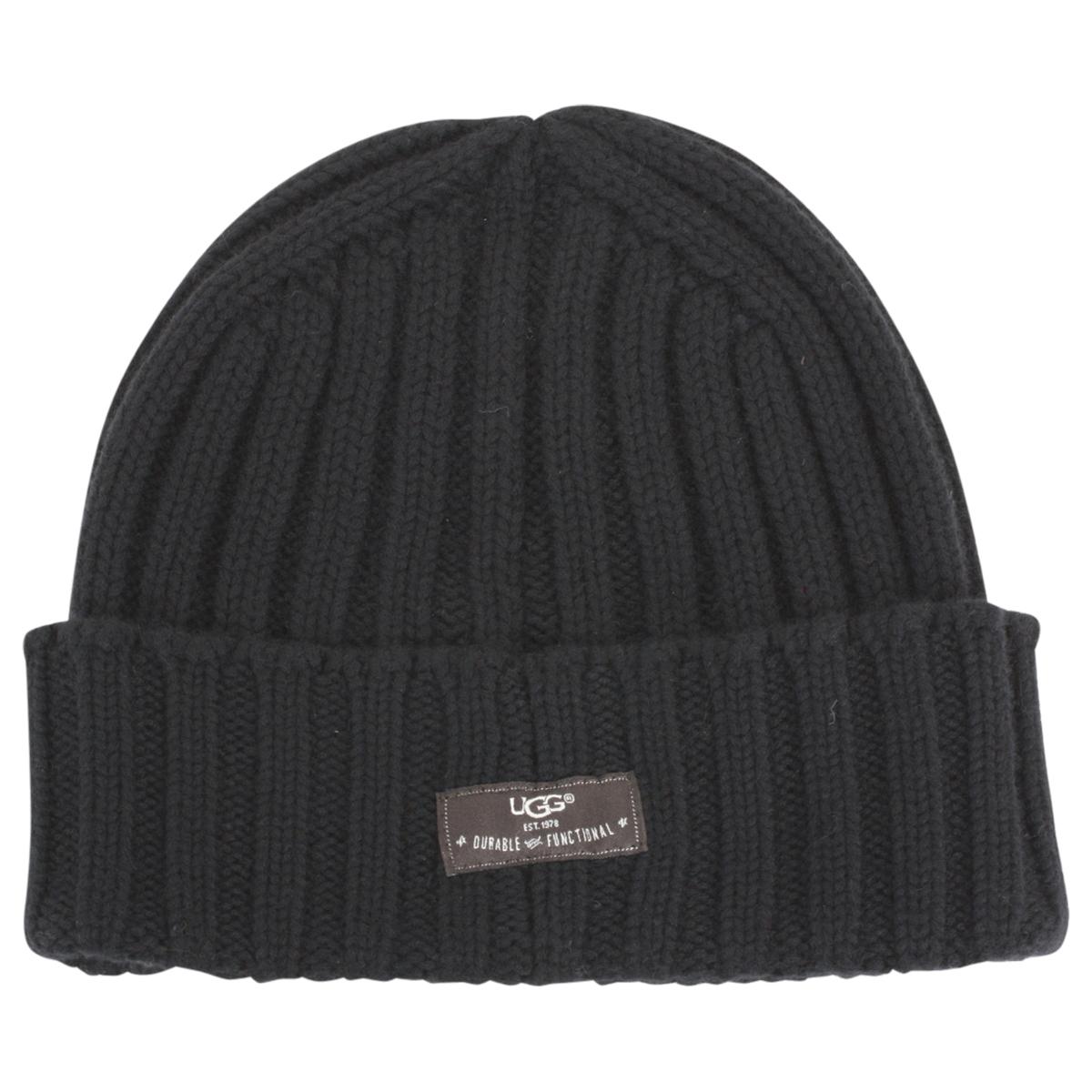 Converse Contrast Rib Beanie Women Men Winter hats winter beanie cuffed /&