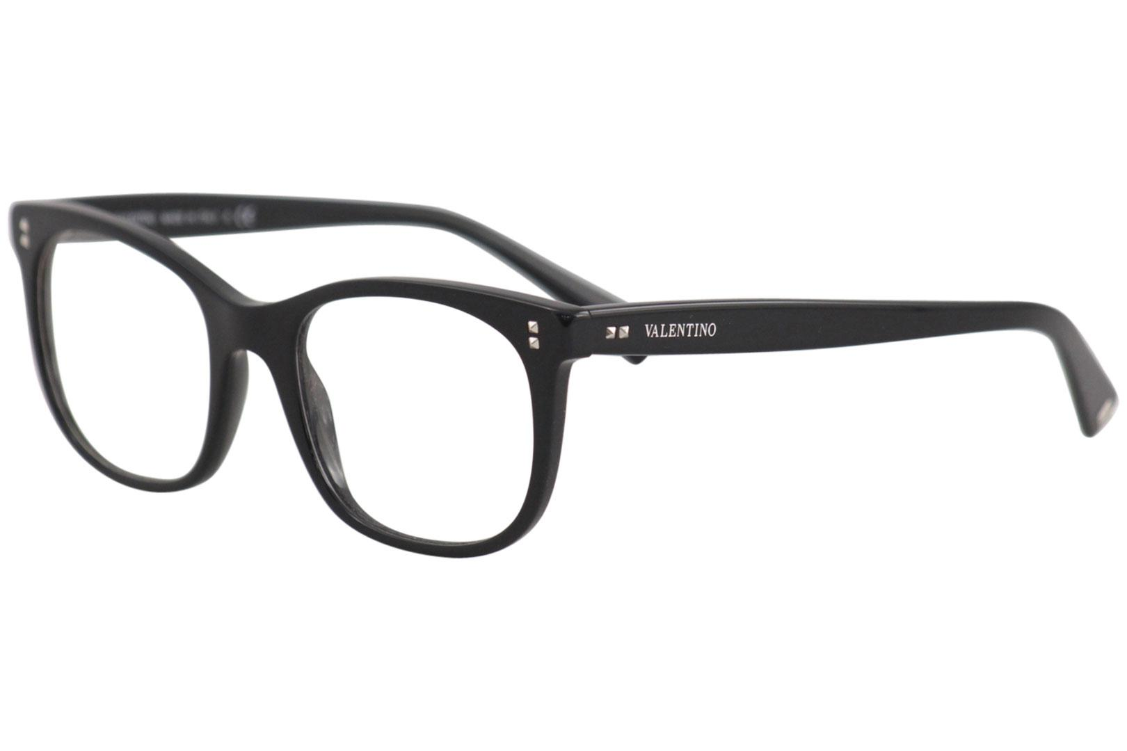 be3c7fb12bb7 Valentino Women s Eyeglasses VA3010 VA 3010 Full Rim Optical Frame
