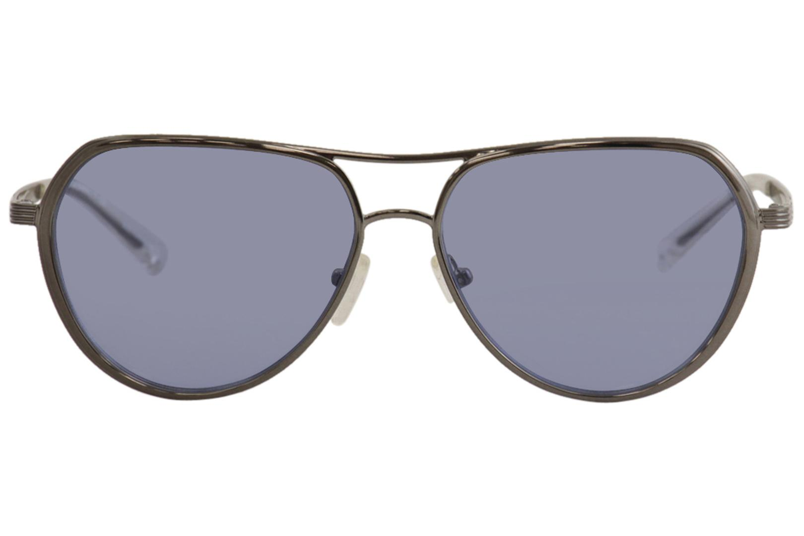 Michael Kors Women's Madrid MK1036 MK1036 Fashion Pilot Sunglasses
