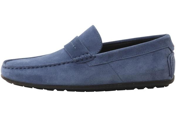 Dandy Suede Driving Loafers Shoes