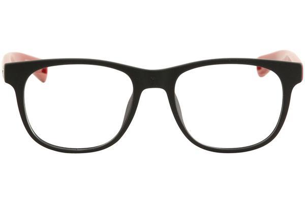 Eyeglasses LACOSTE L 3621 001 MATTE BLACK