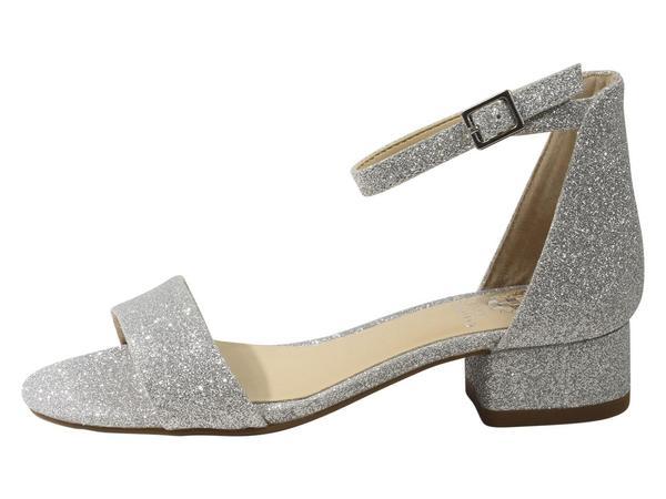 Vince Camuto Little//Big Girls Pascala Ankle Strap Sandals Shoes