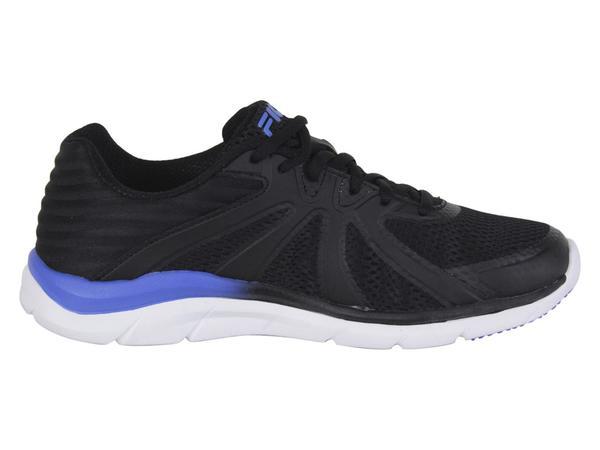 Fila Men's Memory Fraction 3 Memory Foam Running Sneakers Shoes