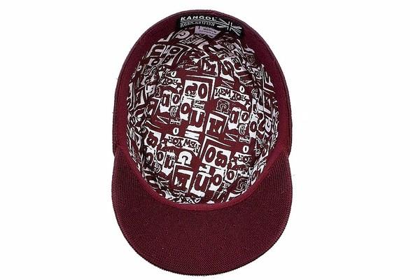 Kangol Men/'s Cut /& Paste Hardee Rioja Army Cap Hat