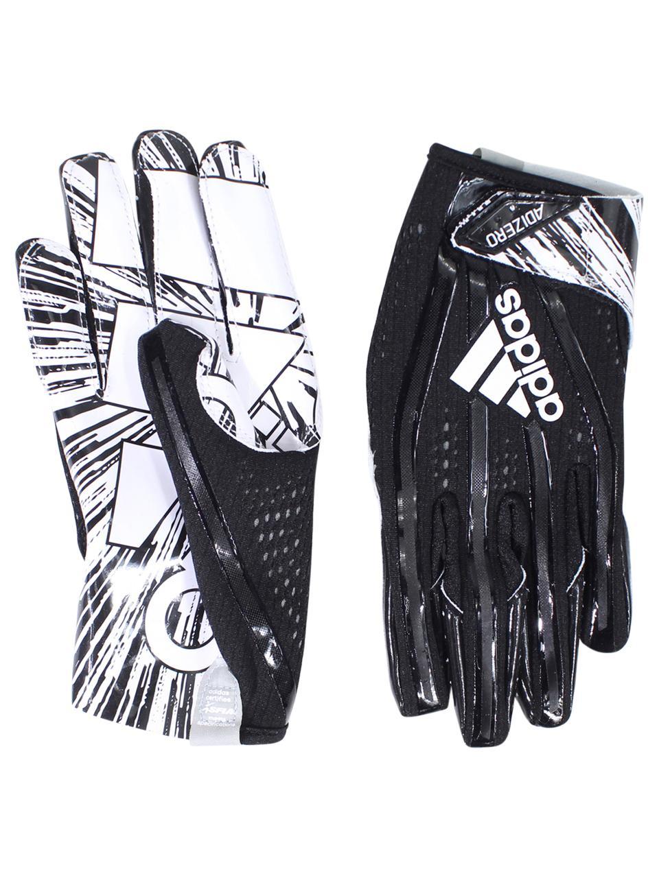 Adizero-5-Star-7.0 Football Gloves