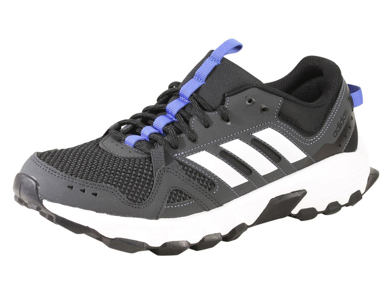 Adidas Men's Rockadia Trail Running Sneakers Shoes