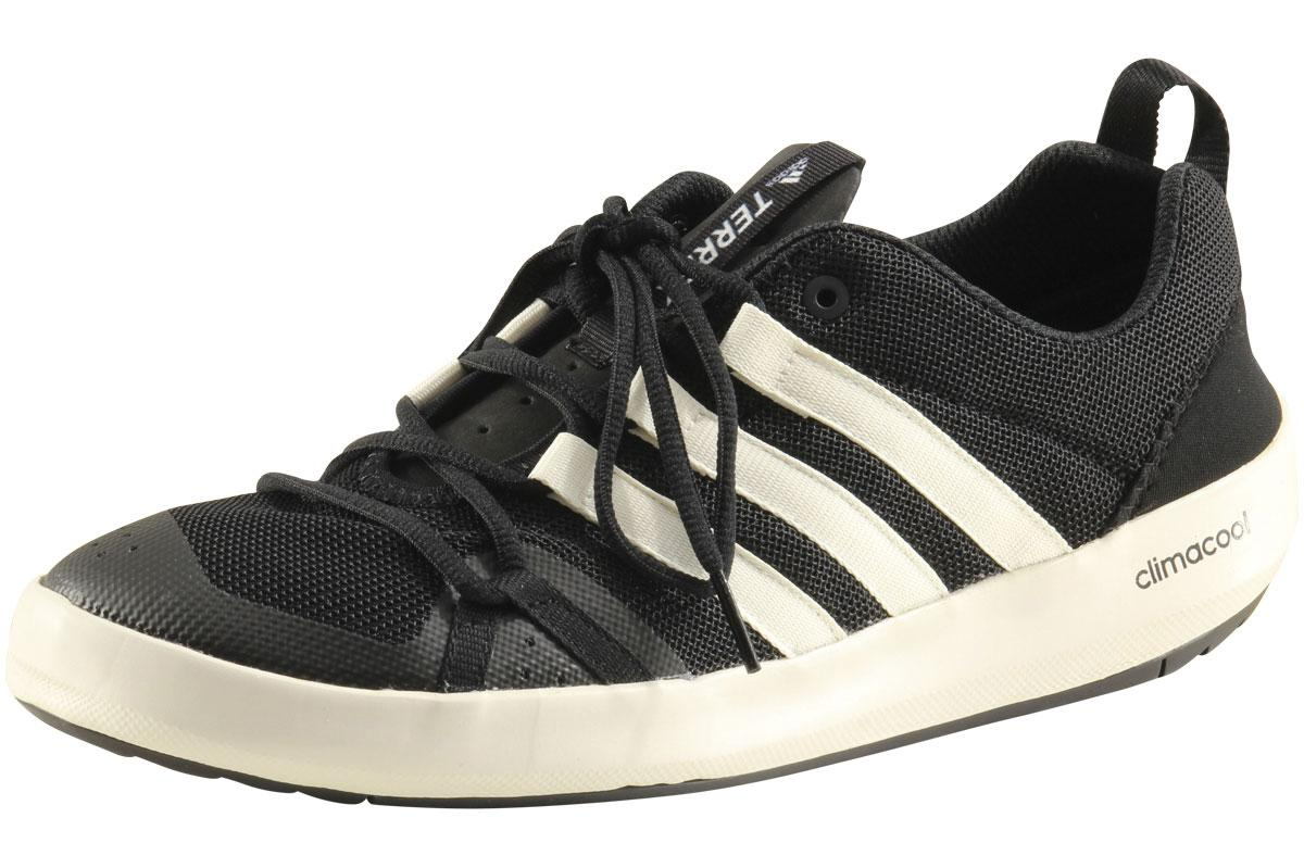 Adidas Men's Terrex Climacool Boat Sneakers Water Shoes
