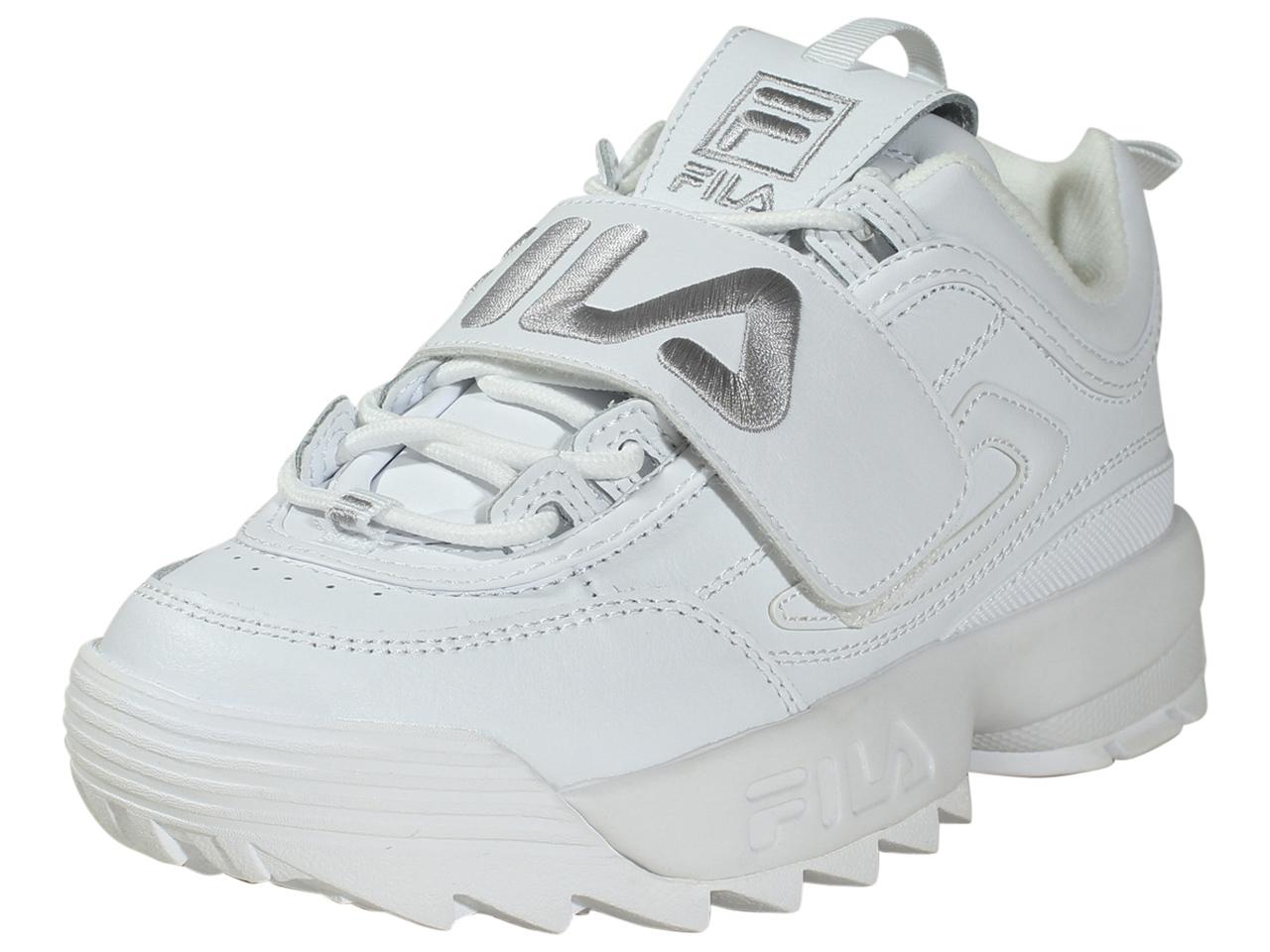 Fila Disruptor-II-Applique Sneakers