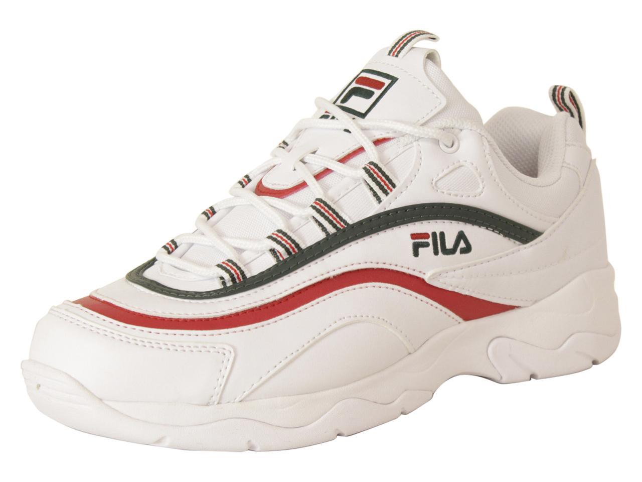 Fila Men's Fila Ray Sneakers Shoes