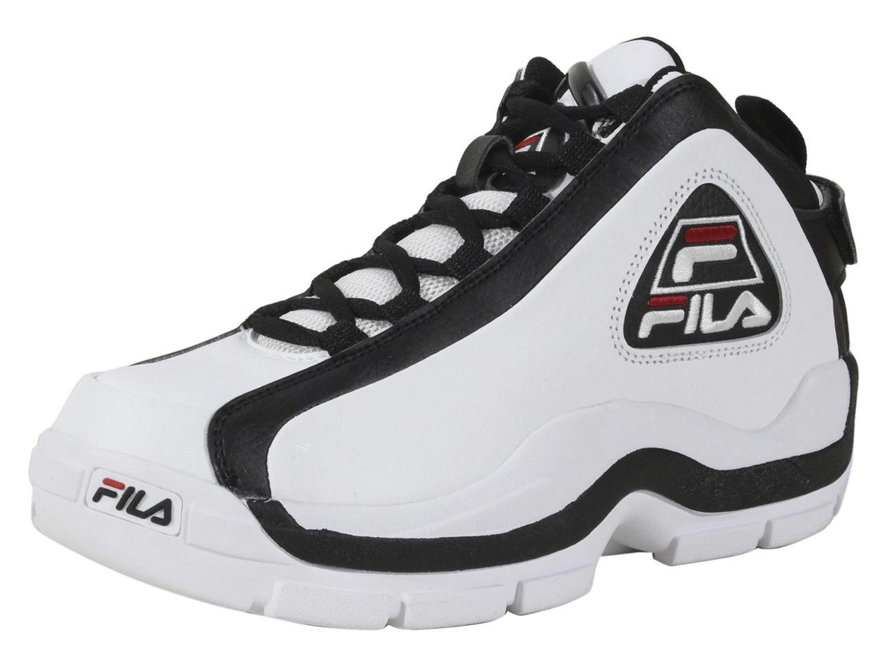 Fila Men's Grant Hill 2 Sneakers Shoes