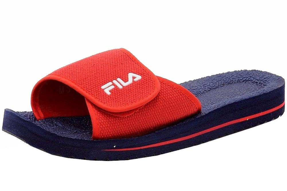 Accessories Fila Men's Slip On 1SC036XX