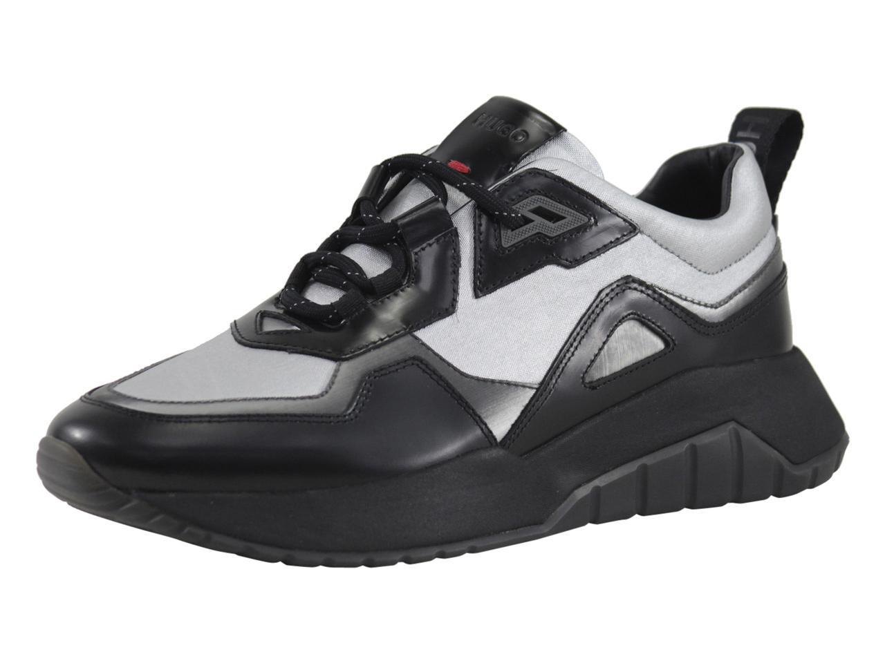 Hugo Boss Men's Atom Sneakers Shoes