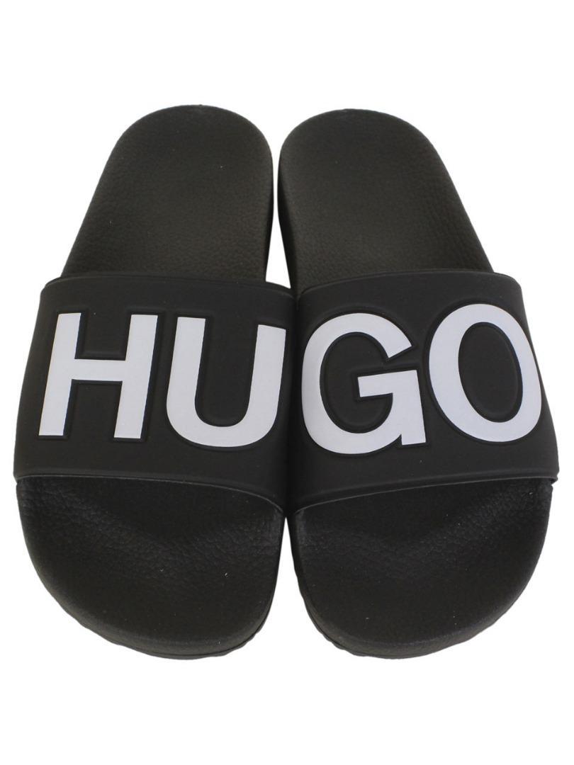 hugo boss slides