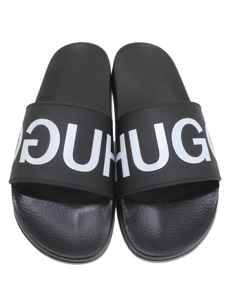 hugo boss timeout slides