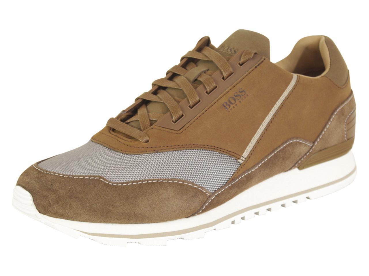 Zephir Memory Foam Sneakers Shoes