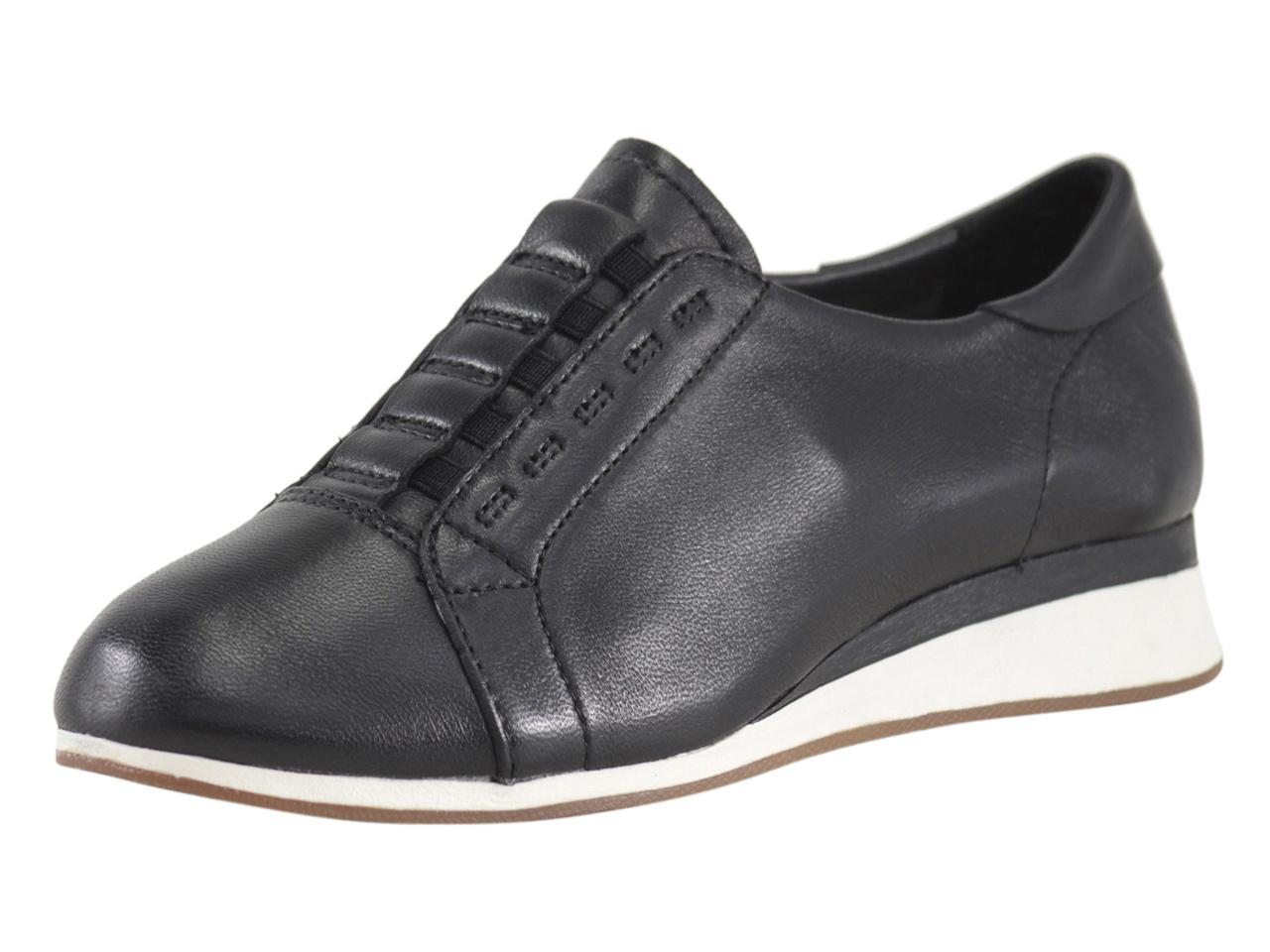 Evaro Laceless Sneakers Shoes