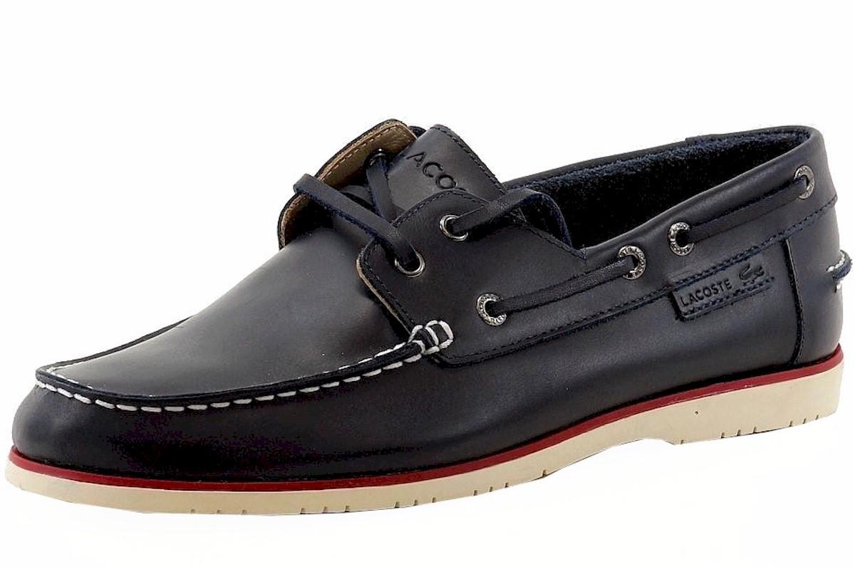 Lacoste Men's Corbon 8 Fashion Boat Shoes