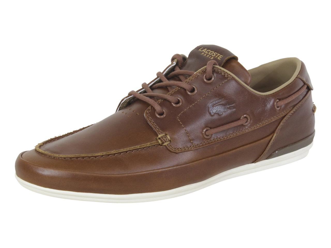 Marina-119 Sneakers Boat Shoes