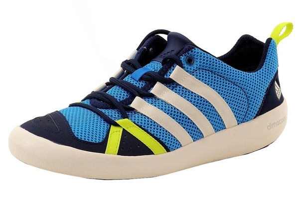 cubrir Hábil busto  Adidas Climacool Boat Lace Athletic Water Boat Shoes
