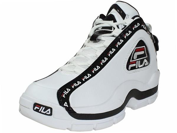 Fila Grant Hill 2 Repeat Men's Shoe