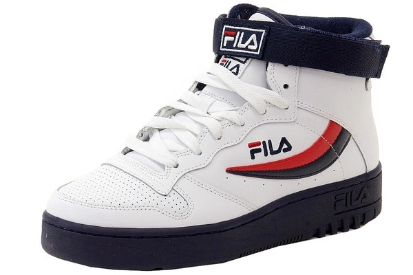 FX-100 Fashion High-Top Sneakers Shoes