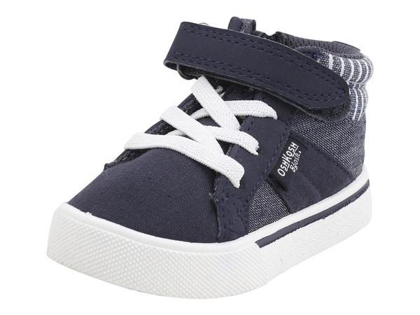 OshKosh B'gosh ToddlerLittle Boy's Merle Zip Sneakers Shoes