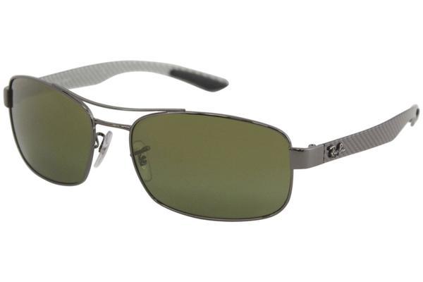 ray ban chromance polarized sunglasses rb8318ch
