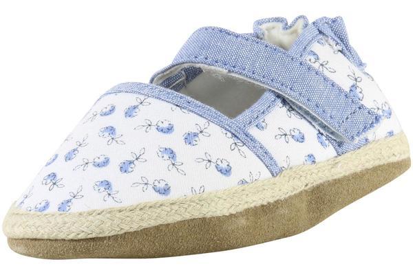 Robeez Mini Shoez Infant Girl's Poppies