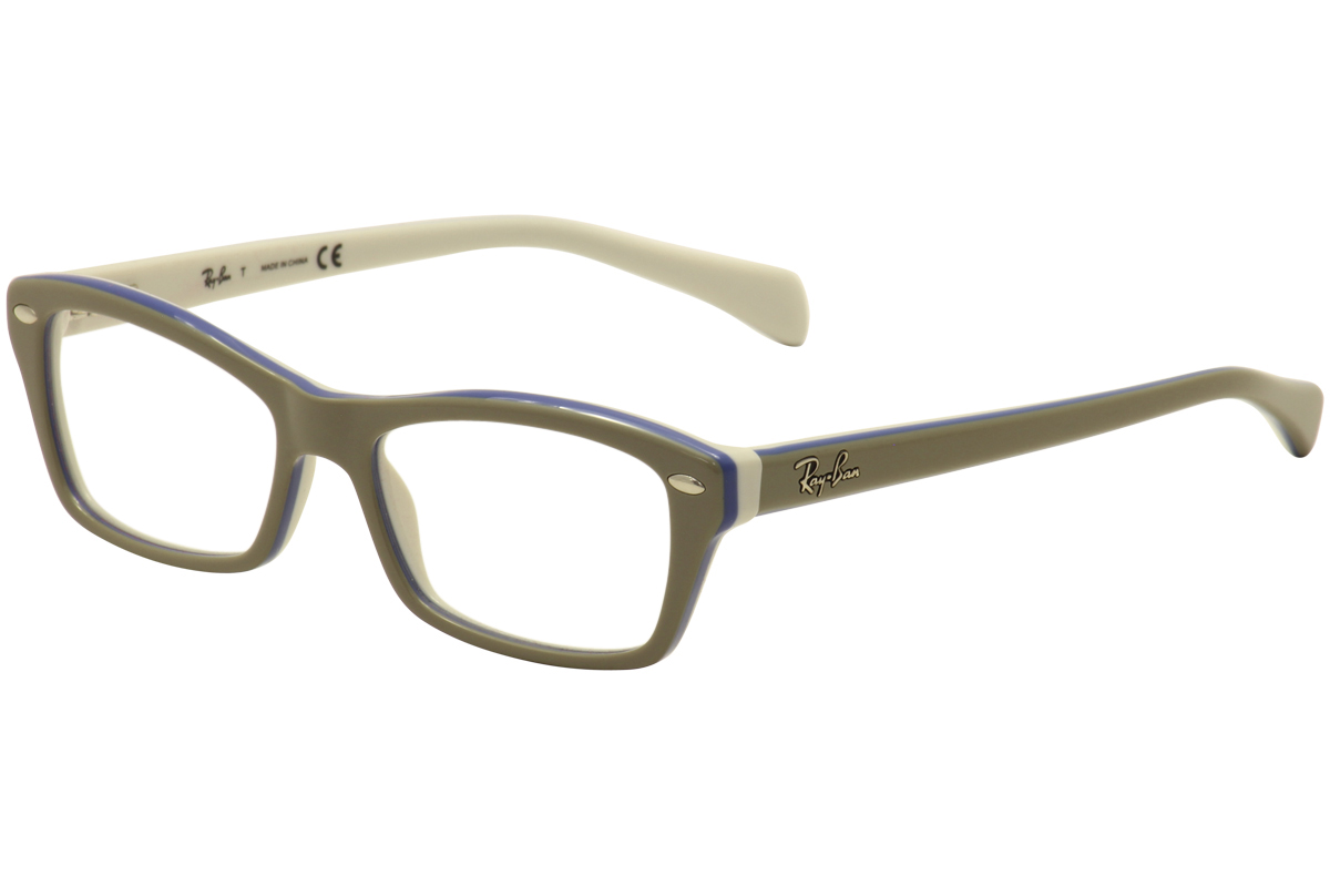 ray ban glasses frames for ladies