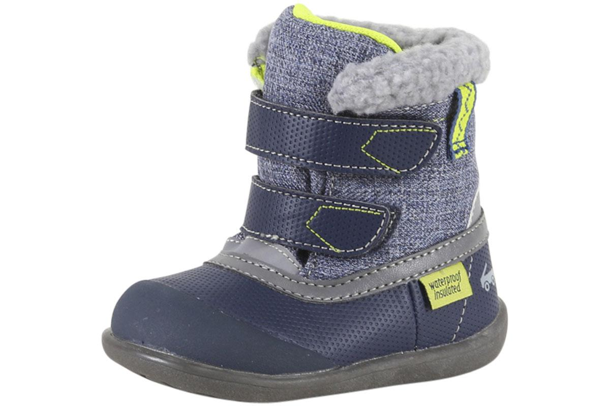 Waterproof Insulated Winter Boots Shoes