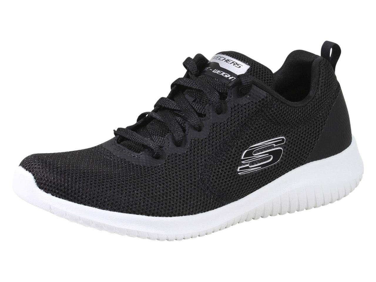 Skechers Women's Ultra Flex Free Spirits Memory Foam Sneakers Shoes
