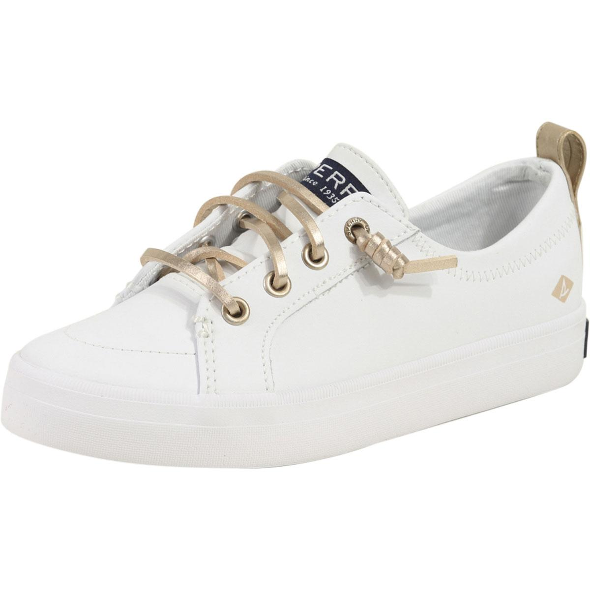 Crest Vibe Sneakers Shoes
