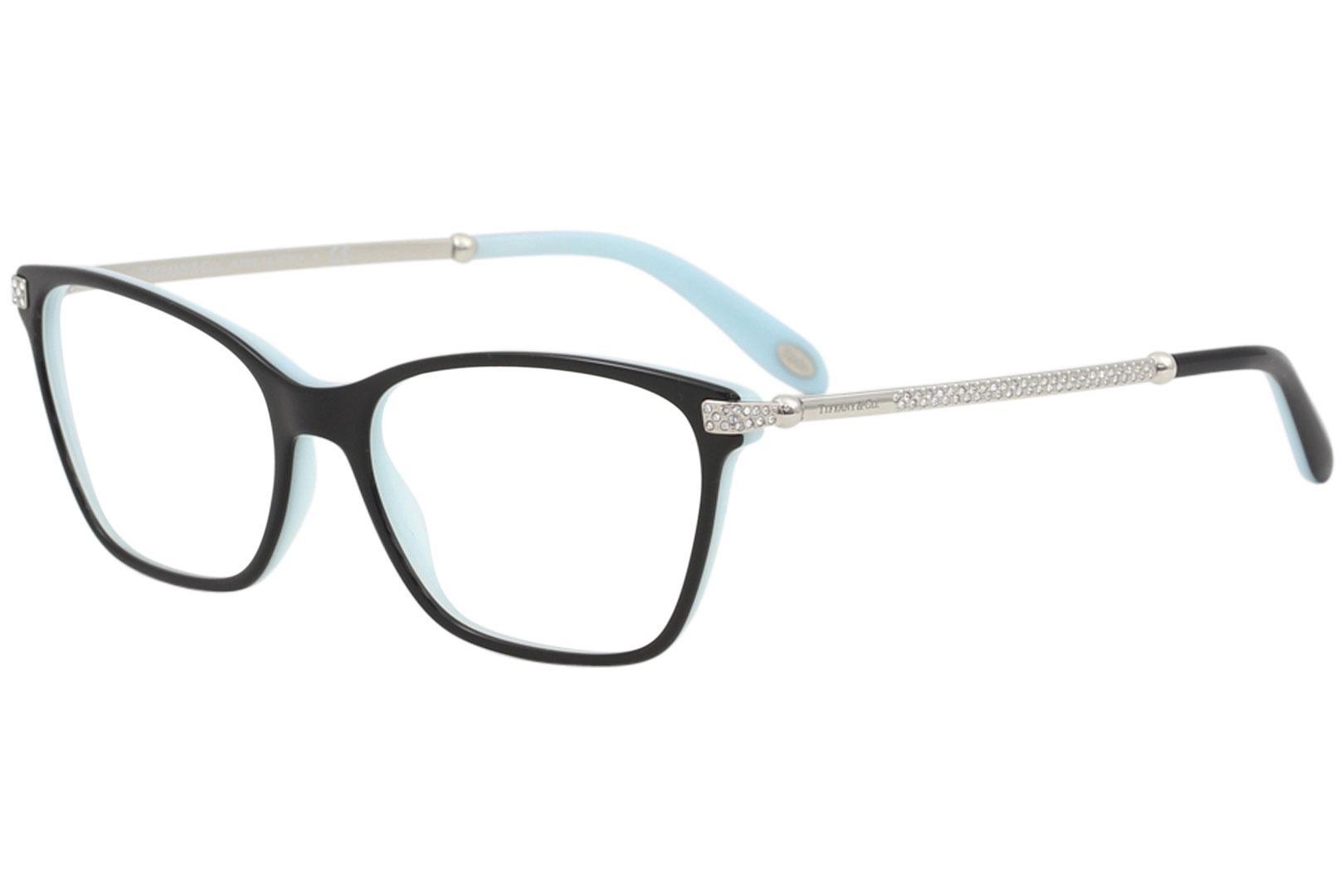 Tiffany Co Women S Eyeglasses Tf2158b Tf 2158 B Full Rim Optical Frame