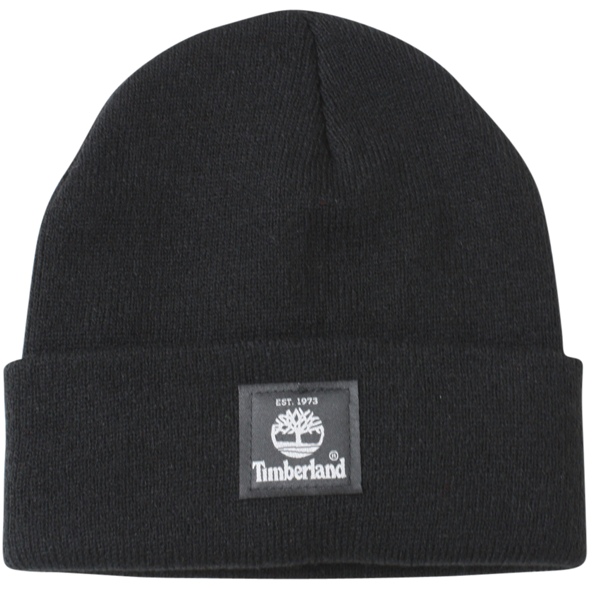 Timberland Men's Classic Knit Watch Cap Beanie Hat (One Size
