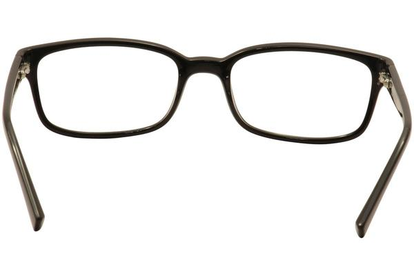 CONVERSE Eyeglasses Q043 UF Black