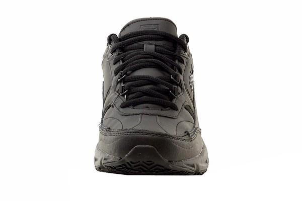 Fila Men's Memory Workshift Non Skid Slip Resistant Training Sneakers Shoes