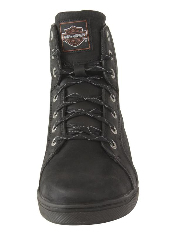 Watkins Motorcycle Sneakers Shoes