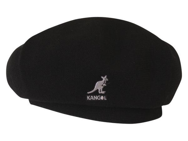 Kangol Unisex Bamboo Jax Beret Baskenm/ütze