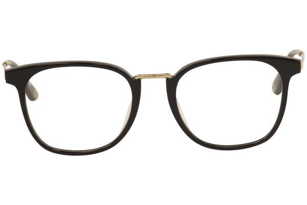 Eyeglasses Police VPL 686 Black Gradient 0T56