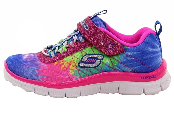 Skechers Girl's Skech Appeal Hot Tropic Fashion Sneakers Shoes